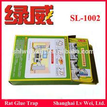 Mouse killer Lv Wei mouse glue traps SL-1002