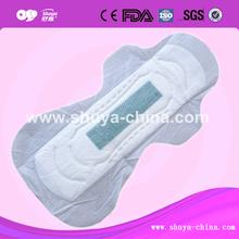 alibaba express new product lady sanitary pad