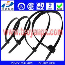 nylon PA66 cable tie (UL)