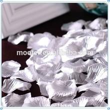 Luxury Modern Silk Rose Petal For Wedding Souvenir Decoration