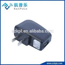 Laptop Power Adapter Optional 2A Power Adapter Different Plug Adapter
