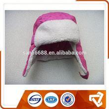 2014 New Product Custom Kids Winter Hats Ear Flaps
