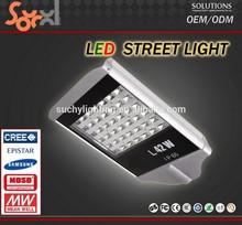 2012 new style 70w high power solar led street light pole CE RoHS IP65