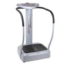 Mini vibration plate with max power vibration plate for sale 1000W CFM001