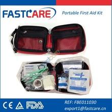 Bicycle&Bike First Aid Kit CE FDA 2