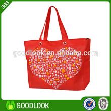 Pp Non Woven Reusable Market Bag