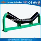 precision customized conveyor belt trough roller
