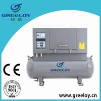 China brand air compressor scroll type