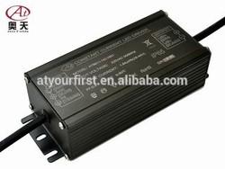 70w 58W IP67 led power supply