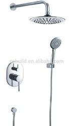 Multi function Shower Wand & Tub Filler