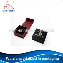 High end look jewelry gift box / paper jewelry box / luxury paper jewelry box