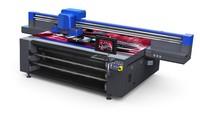 Supply konica 1024 uv machine/ Flatbed uv printer/Inkjet printer