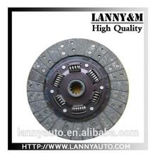 Auto clutch plates,HYUNDAI clutch disc,ATOS clutch friction plate K552-16-460