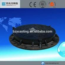 SMC Composite vented Manhole Cover (DIAMTER 600MM)