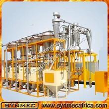 20T/24H corn flour mill machine,corn grinder machine