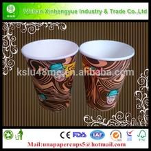Souffle Paper Baking Cups