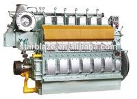 marine diesel Engine 1000KW new or used for sale