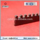 china manufacturer carbon steel hot rolled black mild steel flat bar