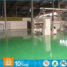 Diamond Hardness Oil Based Epoxy factory floor paint