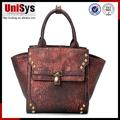 moderna borsa maturo modello in coccodrillo borsa cinese