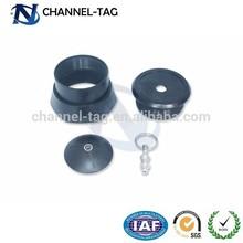 Canale- tag eas etichetta di sicurezza separatore magnetico per rimuovere anti- furto negozio