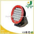 High power portable led work light cre e auto led light 96w led worklight