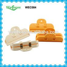 Plastic Food Bag Clips/Bag Sealer Clip/Food Seal Clip