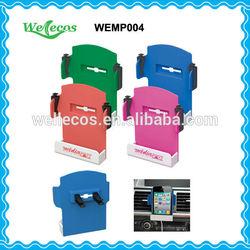 Custom Printed Mediapost Promotional Mobile Phone Holder