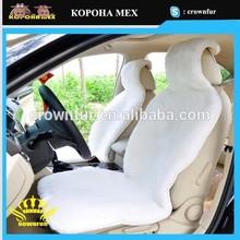 sheep skin car seat covers