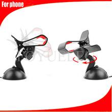 Universal mobile phone holder, car phone holder wooden cell phone holder