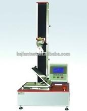 KJ-1068 solar panels tension tester bending force testing loop tack tester machine
