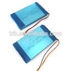 TRB Lithium-ion Battery Packs for LED Light