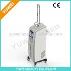 fractional rf skin rejuvenation vaginal tightening economic co2 laser cutting machine