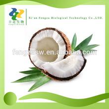 fat free coconut milk & nonfat dry milk powder coconut & young coconut milk powder