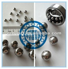 0.4mm-180mm chrome / carbon / stainless steel ball for bearing