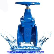 best price parallel slide DIN gate valves
