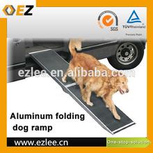 Aluminum Telescoping dog ramp, cat ramp,Pet Ramp