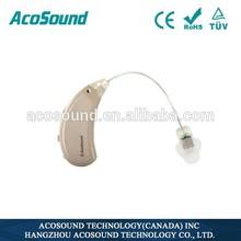 alibaba AcoSound Acomate 220 RIC human ear model