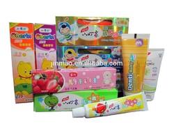 Toothpaste for Children OEM & ODM