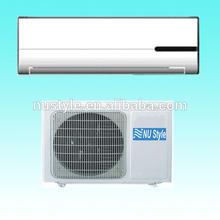 Air Conditioner ductless split type ( 9000BTU, 12000BTU, 18000BTU, 24000BTU, R22/R410a, 50HZ/60HZ)