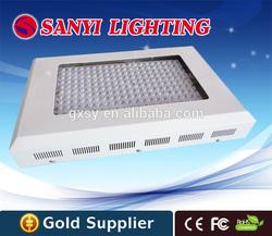HOT SALE!!! High Quality High Power 600 watt led grow lights with 2 years warranty