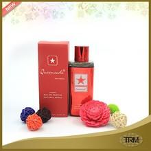 wholesale 100 ml body spray perfume factory
