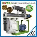 Caliente nuevos productos para el 2015 precio competitivo alimentación del ganado de la máquina de pellets venta