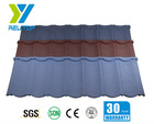 colorful stone coated metal roofing tiles popular classic type