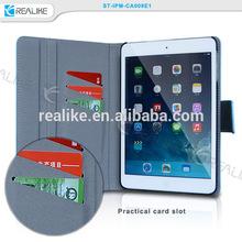 new stylish case for ipad mini 3, for ipad mini 3 case, case for apple ipad mini 3