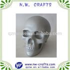 resin skull heads