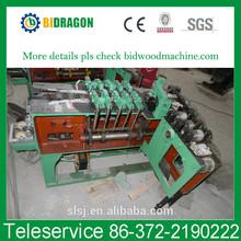 Automatic Continuous Match Stick Making Machine