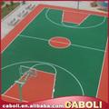 caboli basketbol sahası sıvı plastik zemin kaplama