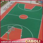 Caboli basketball court liquid plastic floor coating