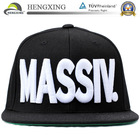 Wholesale snap back caps Design your own snapback cap